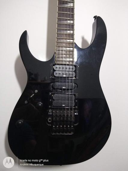 Guitarra Ibanez 370 Dxz L (canhoto/canhota)