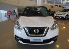 Nissan Kicks 1.6 16v Sl Aut. 5p 80mil