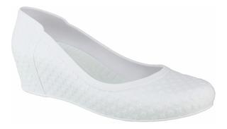 Sapato Brancoboaonda