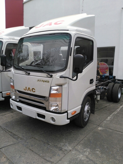 Jac Jkr Medio Power +modelo 2020