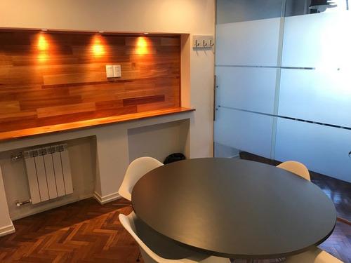 Alquiler Excelentes Oficinas Profesionales Centro