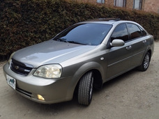 Chevrolet Optra Limited Mt 1.800cc Ct Fe 2006