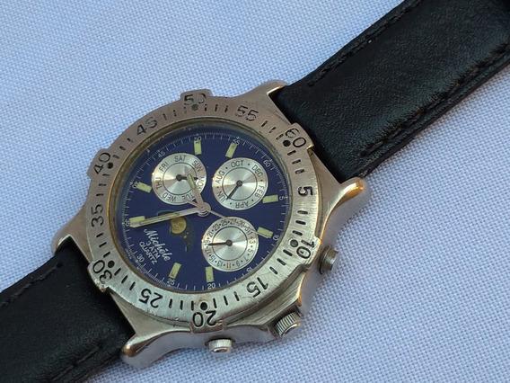 Relógio Quartz Michéle.