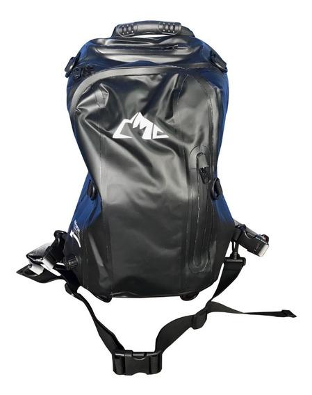 Mochila - Estanco- Water Proof Bag 100% Impermeable