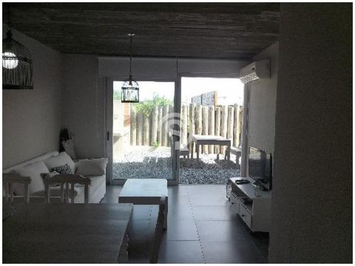 Apartamento En Manantiales A La Venta- Ref: 1134