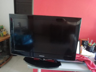 Televisor Samsung Lcd 32 Impecable
