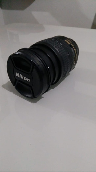 Lente Nikon Af-s Nikkor 18-70 1:3.5-4.5g Dx