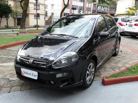 Fiat Punto Blackmotion 1.8 Flex (7389)