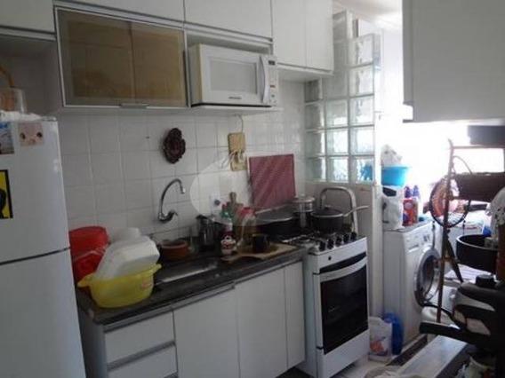 Apartamento À Venda Em Jardim Santa Maria (nova Veneza) - Ap207147