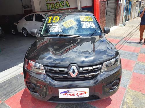 Renault Kwid -- Completo