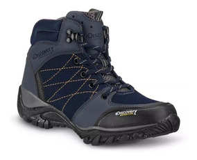 Botas Discovery Expedition Ds Sochi 1962 2570280 Mod.360