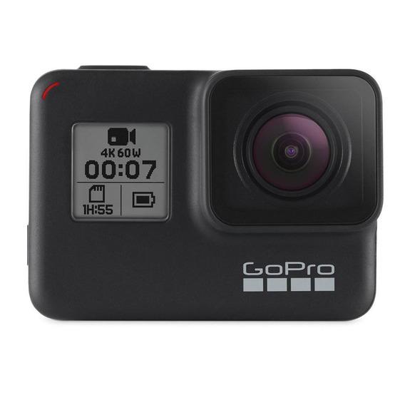 Câmera Gopro 7 Black Edition + Cartão 32g Chdsb-701