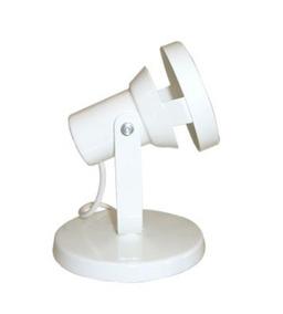 Kit C/30 Spot Branco Para 1 Lâmpada Par 30 (usados)