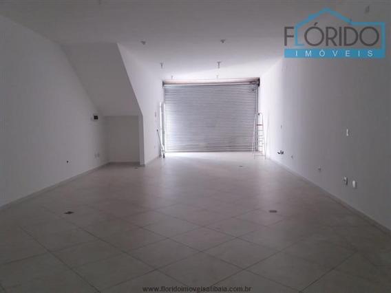 Comercial Para Alugar Em Atibaia/sp - Alugue O Seu Comercial Aqui! - 1413748