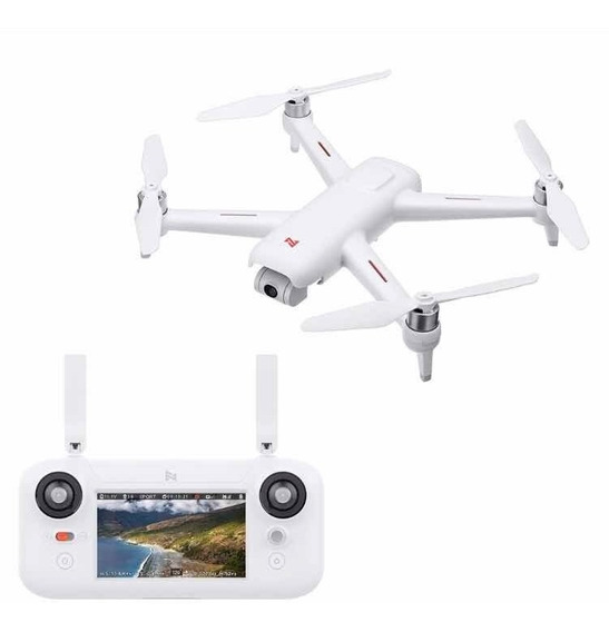 Manual Em Português Drone Fimi A3