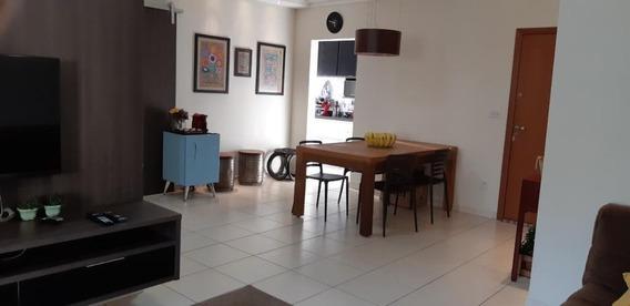 Apartamento Com 2 Suítes À Venda, 88 M². - Nova Aliança - Ribeirão Preto/sp - Ap3165