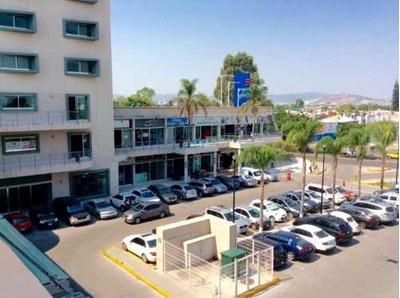 Renta De Local Comercia Plaza Jardines (da)