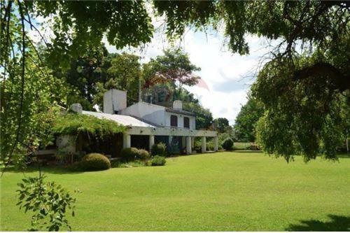 Venta Casa Quinta Junín Ideal Inversor 13.000 Mts