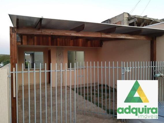 Casa Térrea Com 3 Quartos - 689907-l