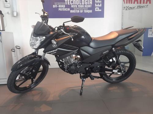 Yamaha Fazer 150 2022 0km