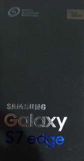 Samsung Galaxy S7 Edg