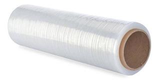 Plastico Emplaye Estirable 18 X 1500 Ft Buen Grosor 3 Piezas