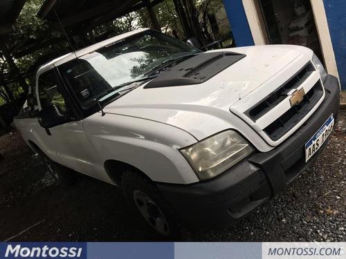 Chevrolet S10 2011 Buen Estado!