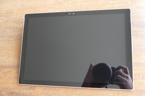 Microsoft Surface Pro 4 Notebook E Tablet 2 Em 1