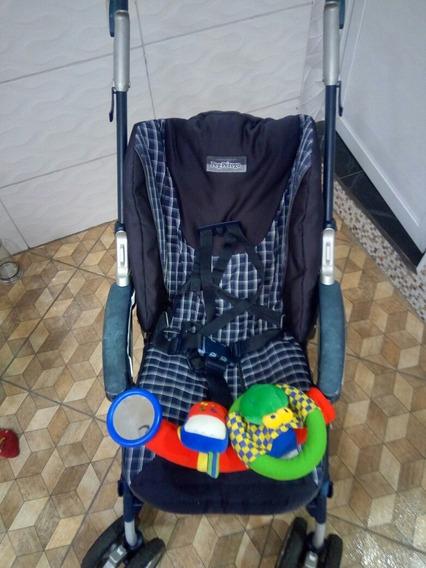 Carrinho De Bebê Peg Perego Usado