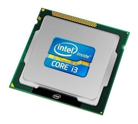 Processador Lga 1155 Intel Core I3 2100 Sr05c 3.10ghz+fan