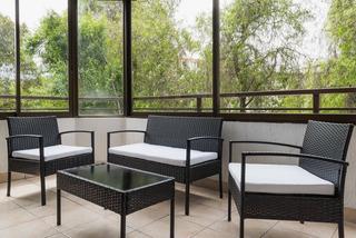 Muebles Terraza Rattan Terrazas Todo Para Terraza Y Jardín