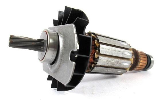 Induzido + Carvão Martelete Gbh 2-24 D Bosch 220v - Original