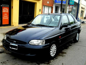 Ford Escort 1.8 Lx D Aa Plus