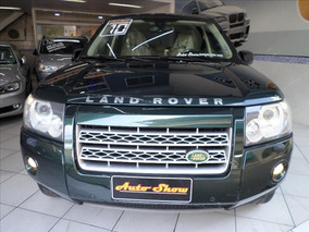 Land Rover Freelander 2 Land Rover Freelander 3.2 Se 24v Aut