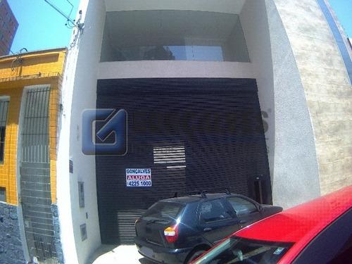 Locação Predio Comercial Sao Caetano Do Sul Centro Ref: 3082 - 1033-2-30829