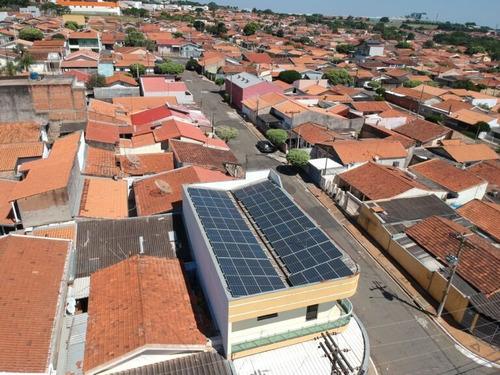 Energia Solar Fotovoltaica Até 95% De Economia Na Sua Conta