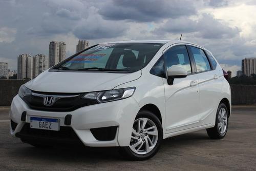 Honda Fit 1.5 Lx 16v 2015