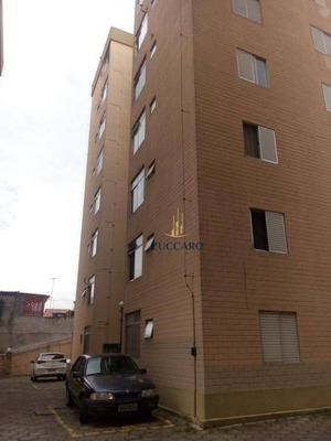 Apartamento Com 2 Dormitórios À Venda, 60 M² Por R$ 185.000 - Portal Dos Gramados - Guarulhos/sp - Ap13845