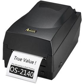 Impressora De Etiquetas Argox Os2140