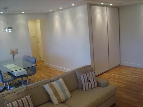 Apartamento Em Belém, São Paulo/sp De 85m² 2 Quartos À Venda Por R$ 720.000,00 - Ap235876