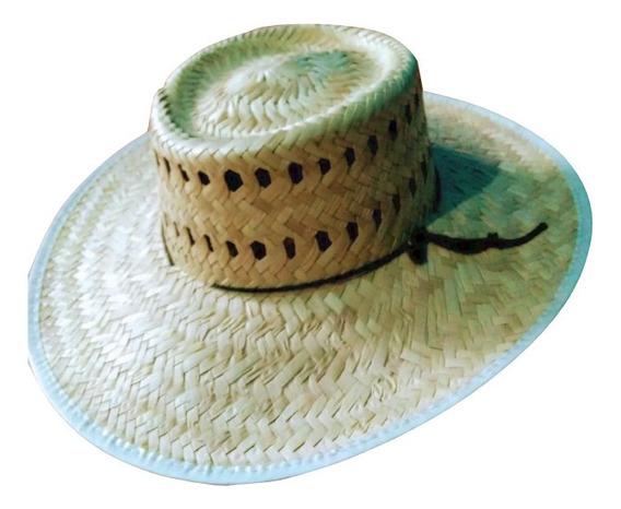 Sombrero De Palma Económico Mayoreo