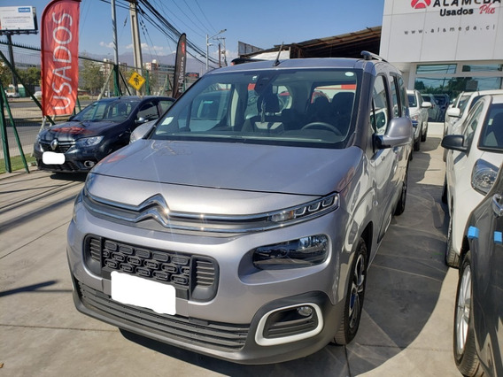 Citroen Berlingo K9 Xl 1.6