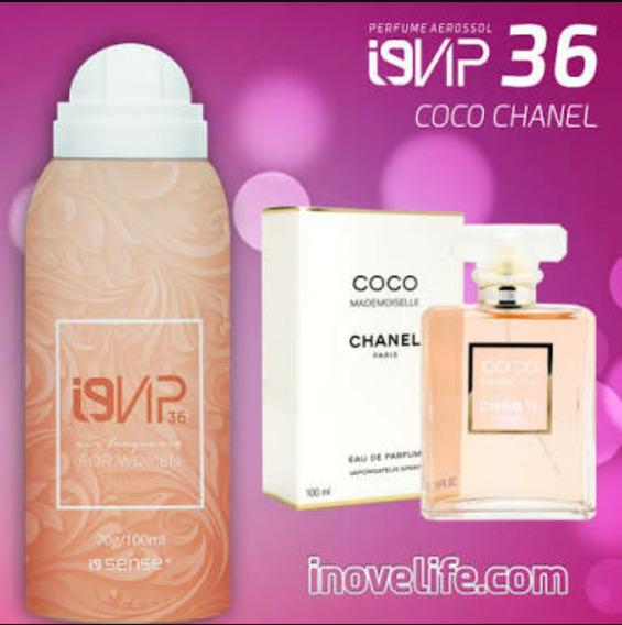I9life Perfumes Importados Feminino Em Aerossol