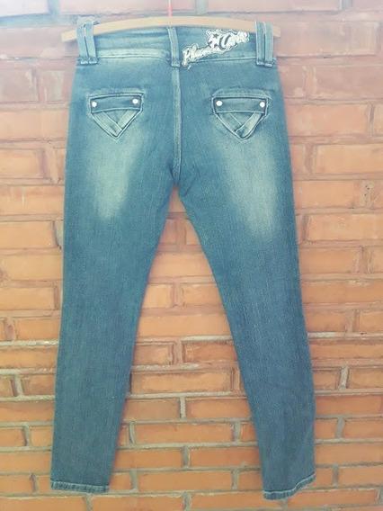Calça Jeans Planet Girls Tamanho 36