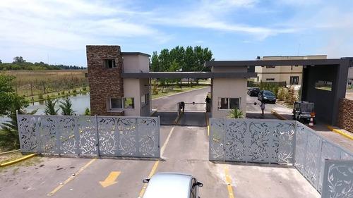 Departamento 3 Ambientes - Barrio Privado Las Casuarinas