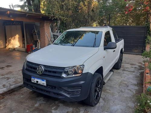 Volkswagen Amarok Vw Amarok Cabina Sim