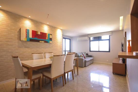 Apartamento Para Aluguel - Barra Da Tijuca, 3 Quartos, 119 - 892996145