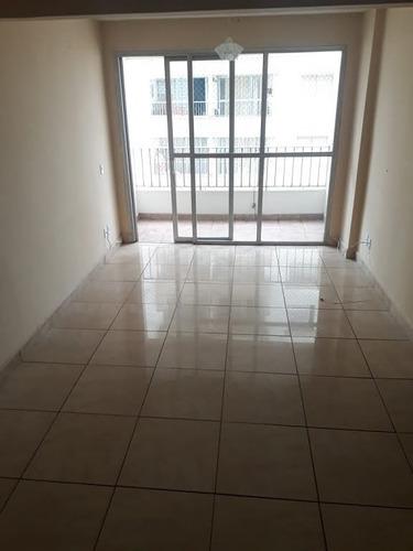 Imagem 1 de 10 de Apartamento Em Tatuapé  -  São Paulo - 188