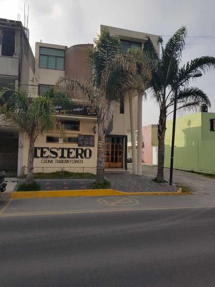 Magnífica Casa En Venta Sobre La Calle Cuauhtémoc En Apizaco, Tlaxcala