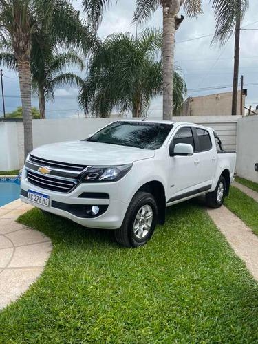 Chevrolet S10 2.8 Lt Cd Tdci 200cv 4x2 2018